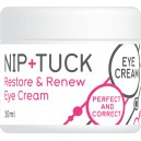 NIP & TUCK RESTORE & RENEW EYE CREAM YOUNGER ANTI-AGING