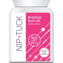 NIP & TUCK BRAZILIAN BUM LIFT PILLS SUPER SEXY APPLE BUTT