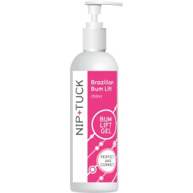 NIP & TUCK BRAZILIAN BUM LIFT GEL EXTREME APPLE BUTT BIGGER