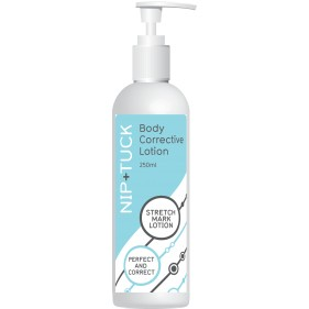 NIP & TUCK BODY CORRECTIVE LOTION
