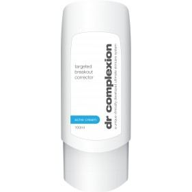 DR COMPLEXION TARGETED BREAKOUT CORRECTOR ACNE CREAM