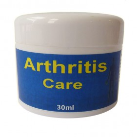 Natural Arthritis Remedy Cream