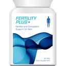 FERTILITY PLUS MENS FERTILITY & CONCEPTION SUPPORT PILLS