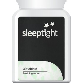 Sleep Tight Sleep Pill - Herbal Sleeping Remedy