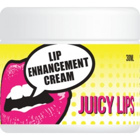 JUICY LIPS LIP PLUMPING CREAM BALM MAX STRENGTH