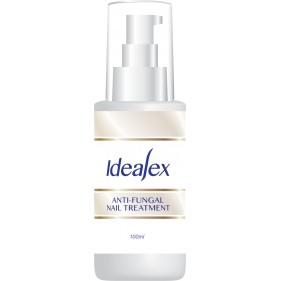IDEALEX ANTI-FUNGAL NAIL TREATMENT SUPER STRENGTH