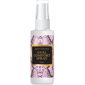 AGENT SEDUCTION ANAL COMFORT SPRAY – TAKE EXTREME XXL BIG