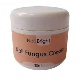 Nail Fungus Cream / 30 ml