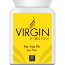 Virgin Hairgrow Hair Growth Pill for Men