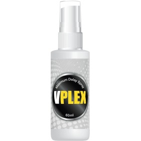 VPLEX MAXIMUM DELAY SPRAY – STOP PREMATURE EJACULATION