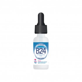 B24 BREATH FRESHENING DROPS – LONG LASTING CLEANER BREATH