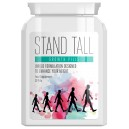 STAND TALL GROWTH PILLS – INCREASE HEIGHT 3 – 5 INCHES