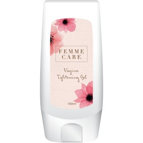 FEMME CARE VAGINA TIGHTENING GEL