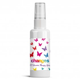 CHANGES MTF HORMONE THERAPY SPRAY