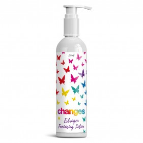 Changes Feminising Lotion