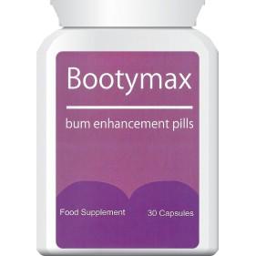 Bootymax Bum Enhancement Pills