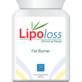 Lipoloss Fat Burning pills