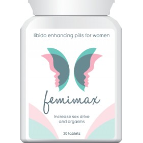 Femimax Enhancing pills for Women increase sex drive