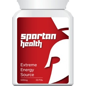 Spartan Health Energy Source