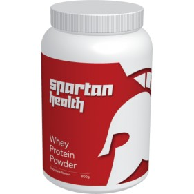 High Strenght Protein Powder Spartan Health