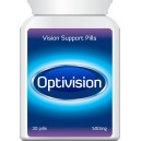 Optivision Vision support Pills