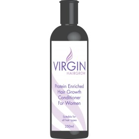 Virgin Protein Enriched Hairloss Conditioner for Women