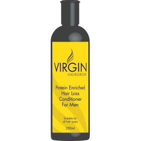 Virgin Protein Enriched Hairloss Conditioner for Men