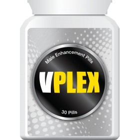Vplex Penis Enlargement Capsules