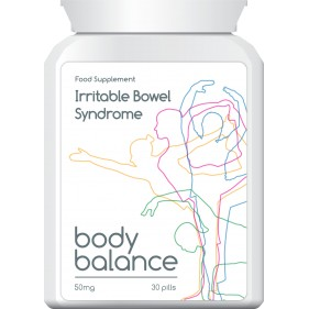 Body Balance Irritable Bowel Syndrome Pills