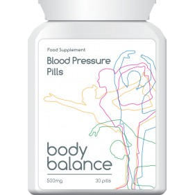Body Balance Blood Pressure Pills
