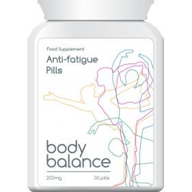 Body Balance Anti Fatigue Pills