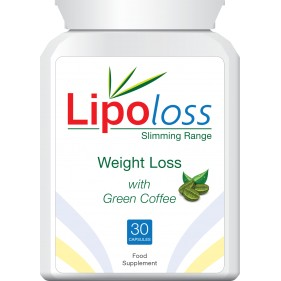 Lipoloss Weight loss with Green Coffee