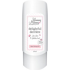 Yummy Mummy Delightful Derriere Bum Toning Gel
