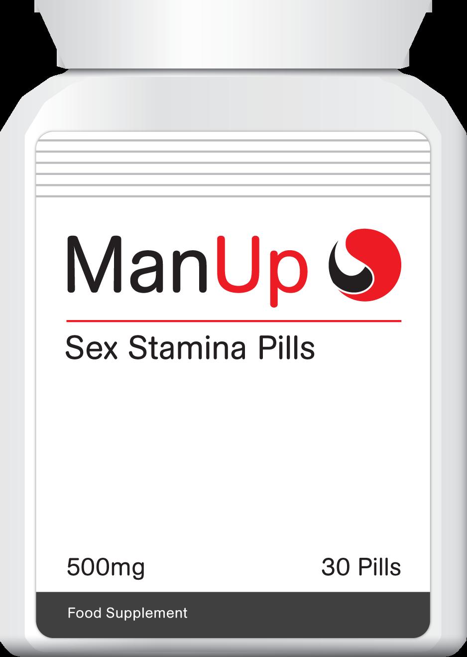 sexual stamina enhancers