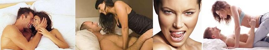 Increasing a womans orgasm
